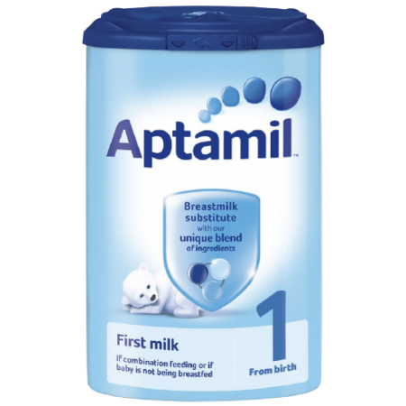 First Stage Milk Powder Aptamil 31 removebg preview