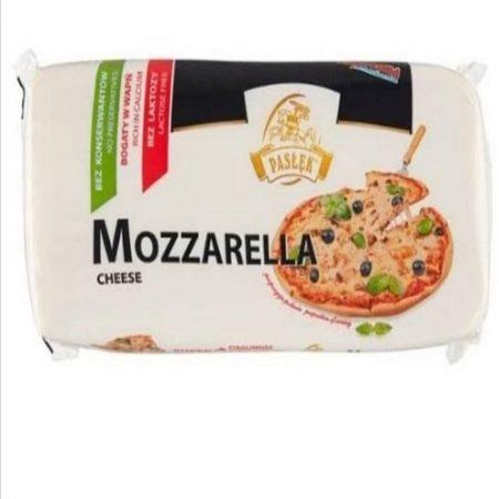 Paslek Mozarella Block Cheese
