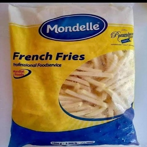 Mondelle French Fries