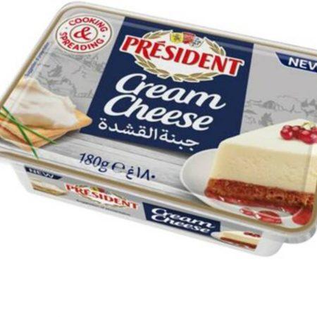 1kg President Cream chease is 8000