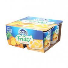 Lactel Fruity Mango