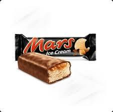 MARS ICE CREAM I