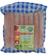 chi value sausage
