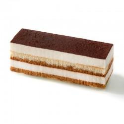 tiramisu layer cake 610g delifrance france frozen